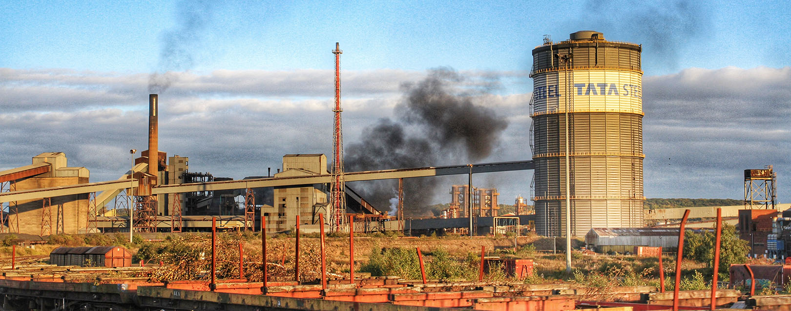 Tata Steel in talks with foreign firms for Odisha project
