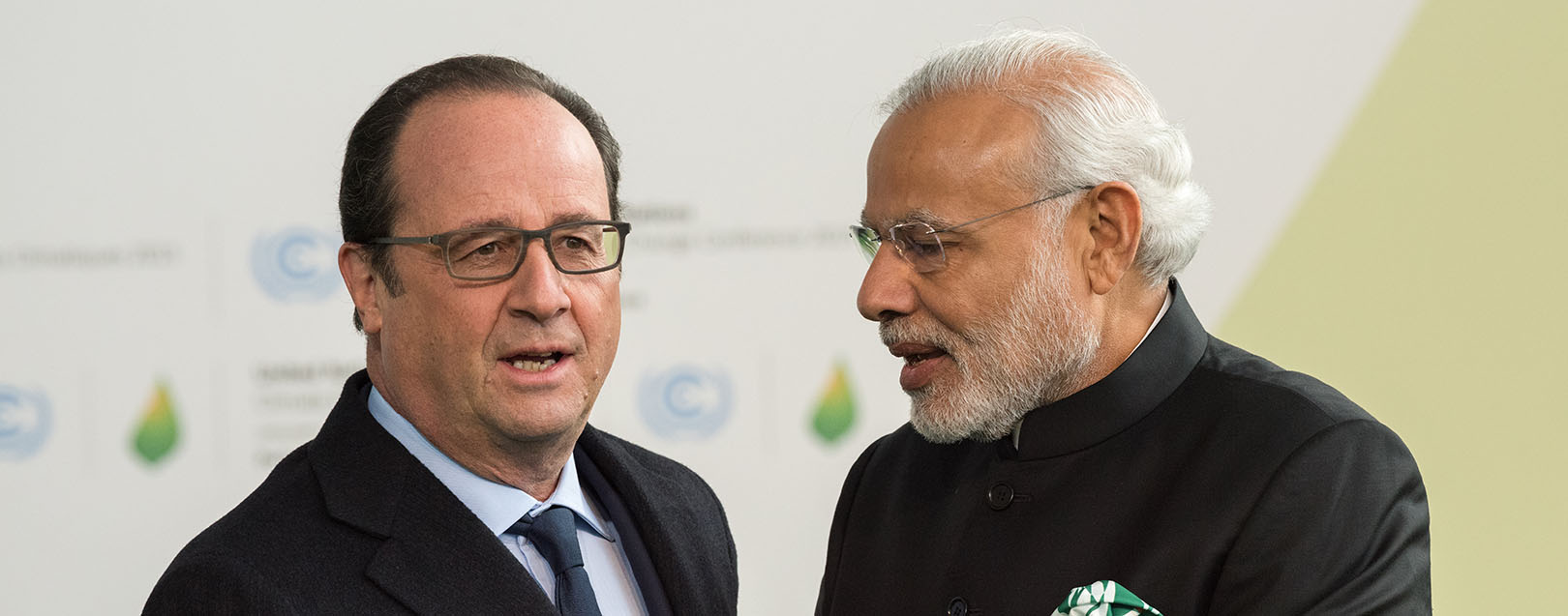 India, France envisage furthering their bilateral cooperation