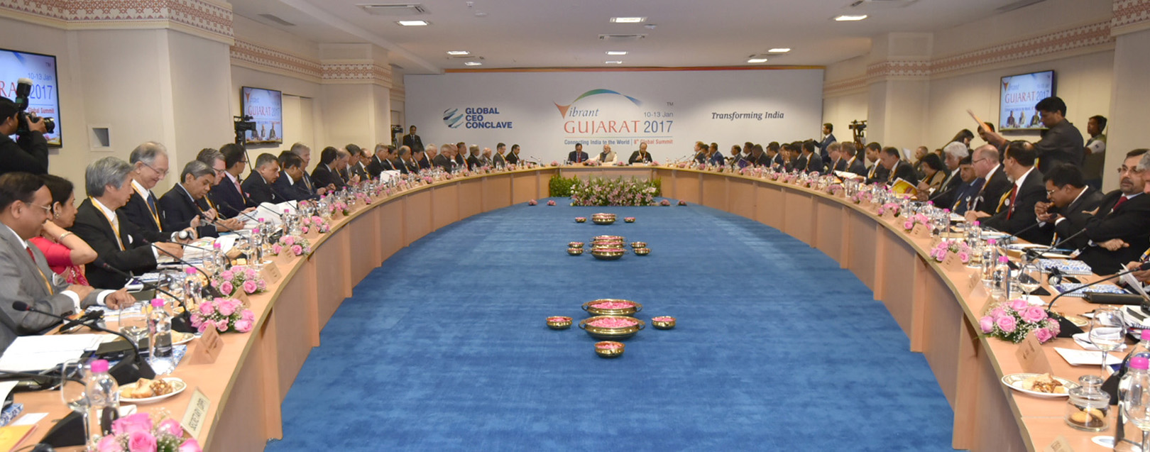 India receives $130 bn FDI in two-and-a-half years: PM
