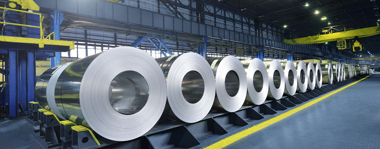 National Steel Policy sets capacity target of 300 MT by 2030-31
