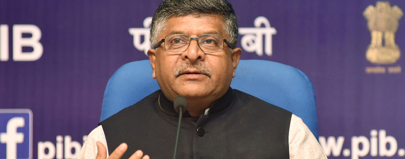 Electronics clusters to be set up in 400 cities: Prasad