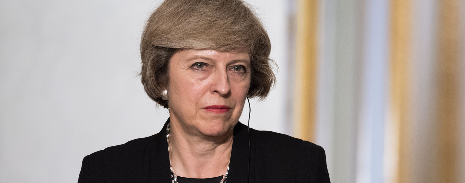 Theresa May likely to opt for 'hard Brexit'