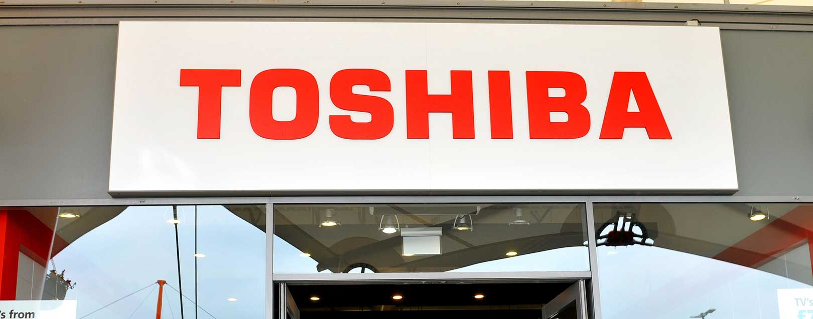 Toshiba to sell 'minority stake' in chip business to Western Digital