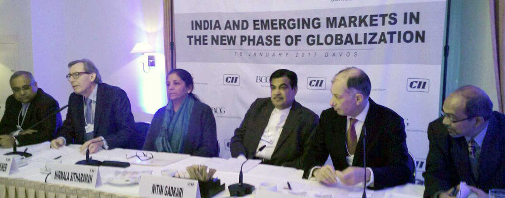 India 'very friendly' place to invest amid uncertainties