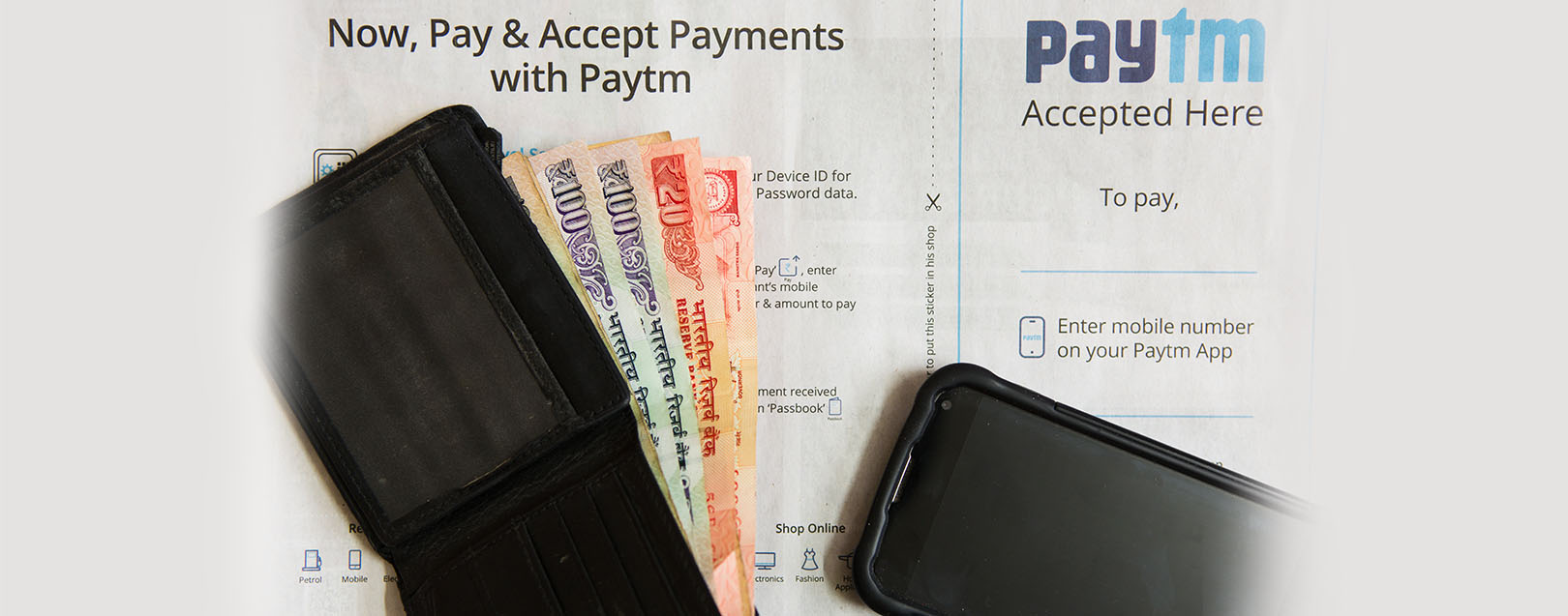 Digitisation ensures that people pay taxes: Paytm Chief
