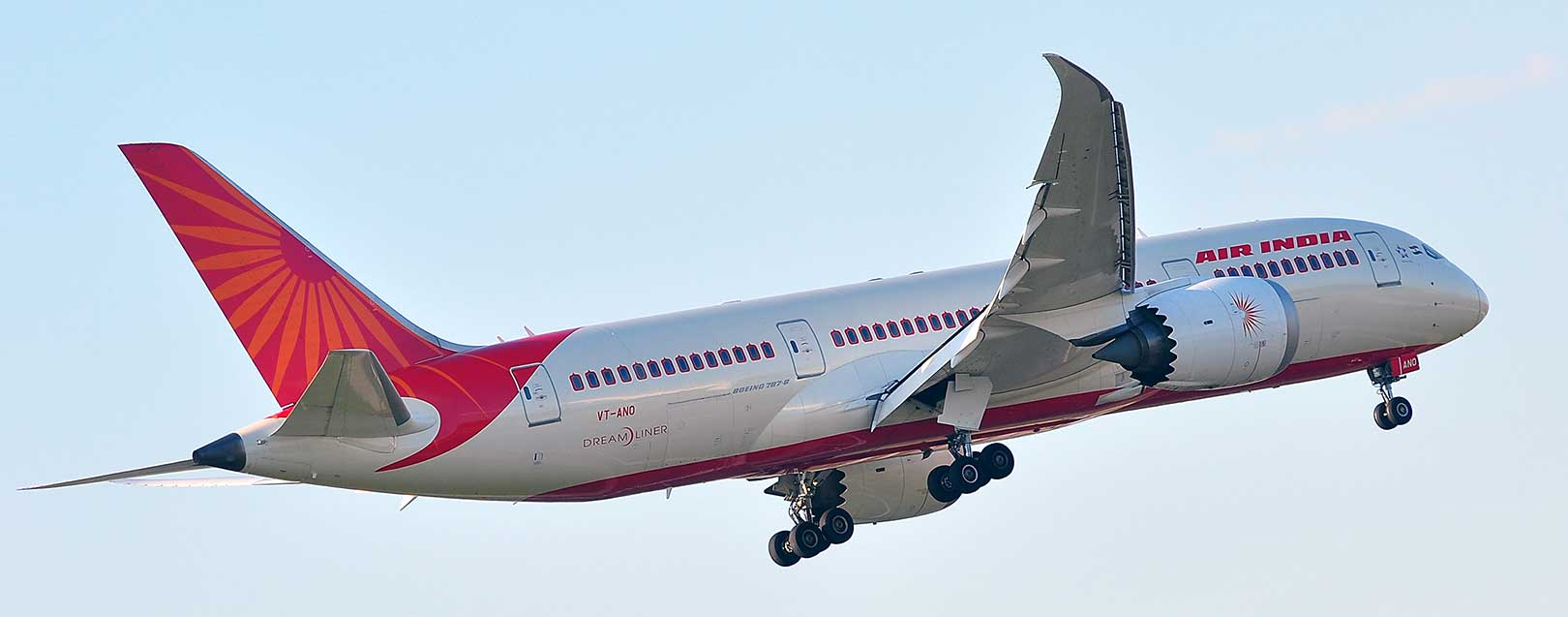 Air India decides to register operational profit in current fiscal: Sinha