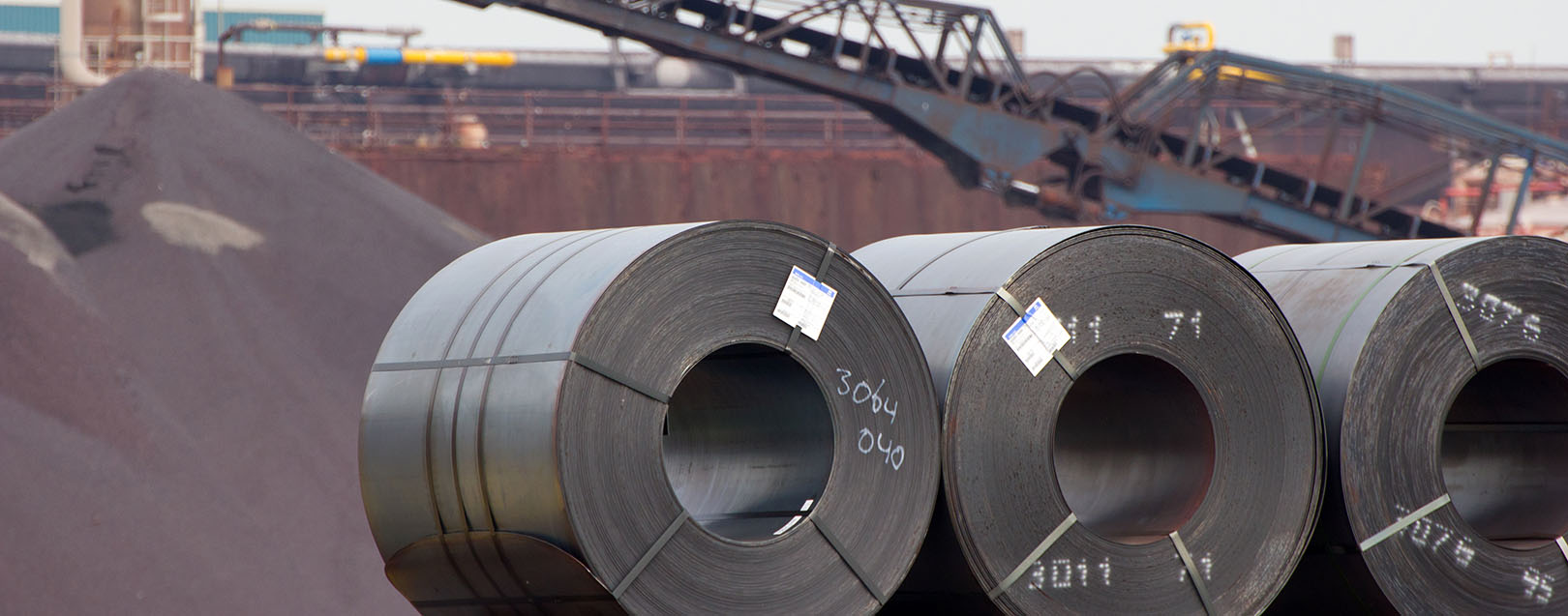 Steel cos seek removal of import duty, cess on coking coal