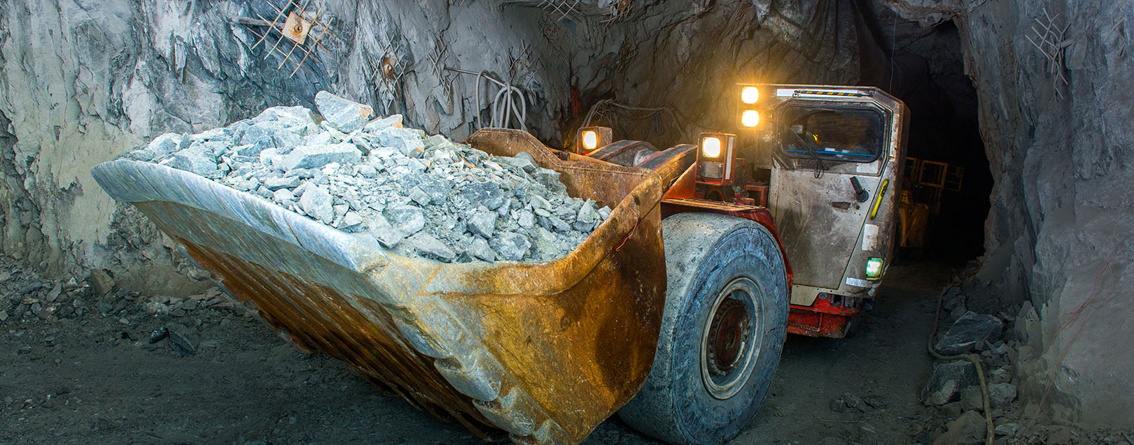India to explore mining potential with huge aero-geophysical survey