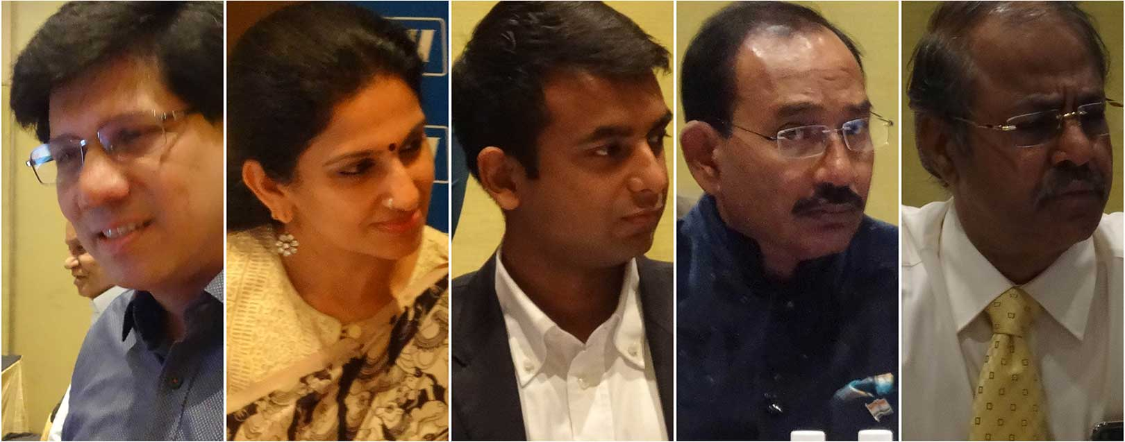 Industry heads in Hyderabad react to Budget 2017