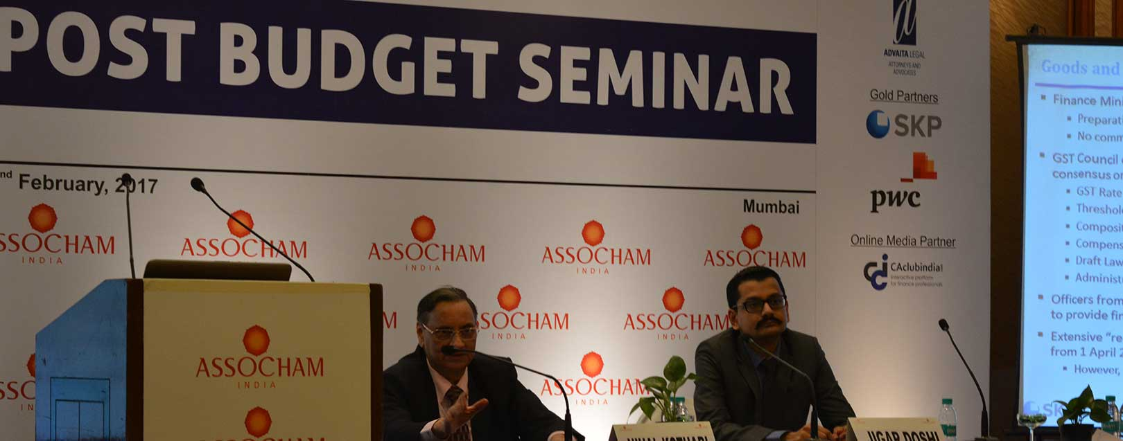 Sliver of hope for cashless and renewable energy in the Budget: Assocham