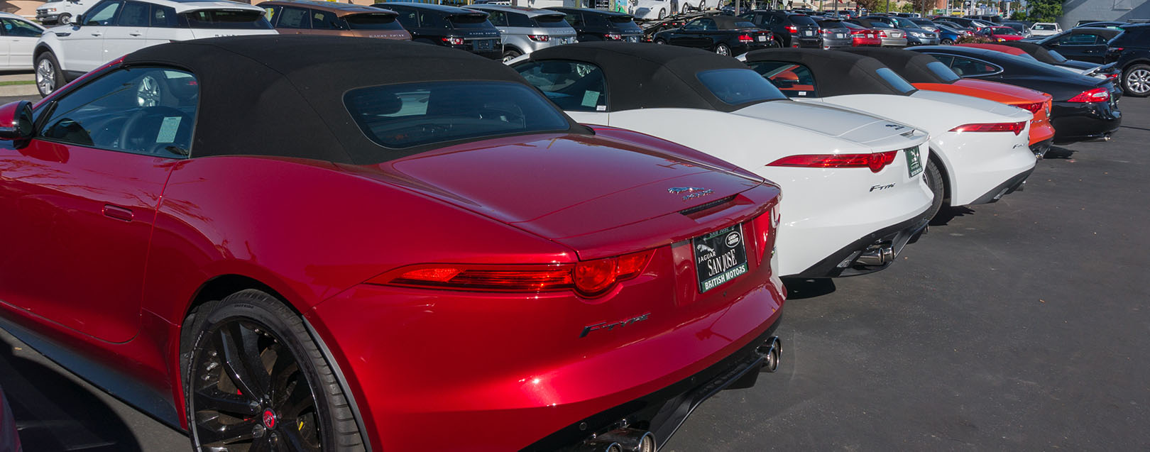 JLR witnesses best ever sales in January, up by 4%