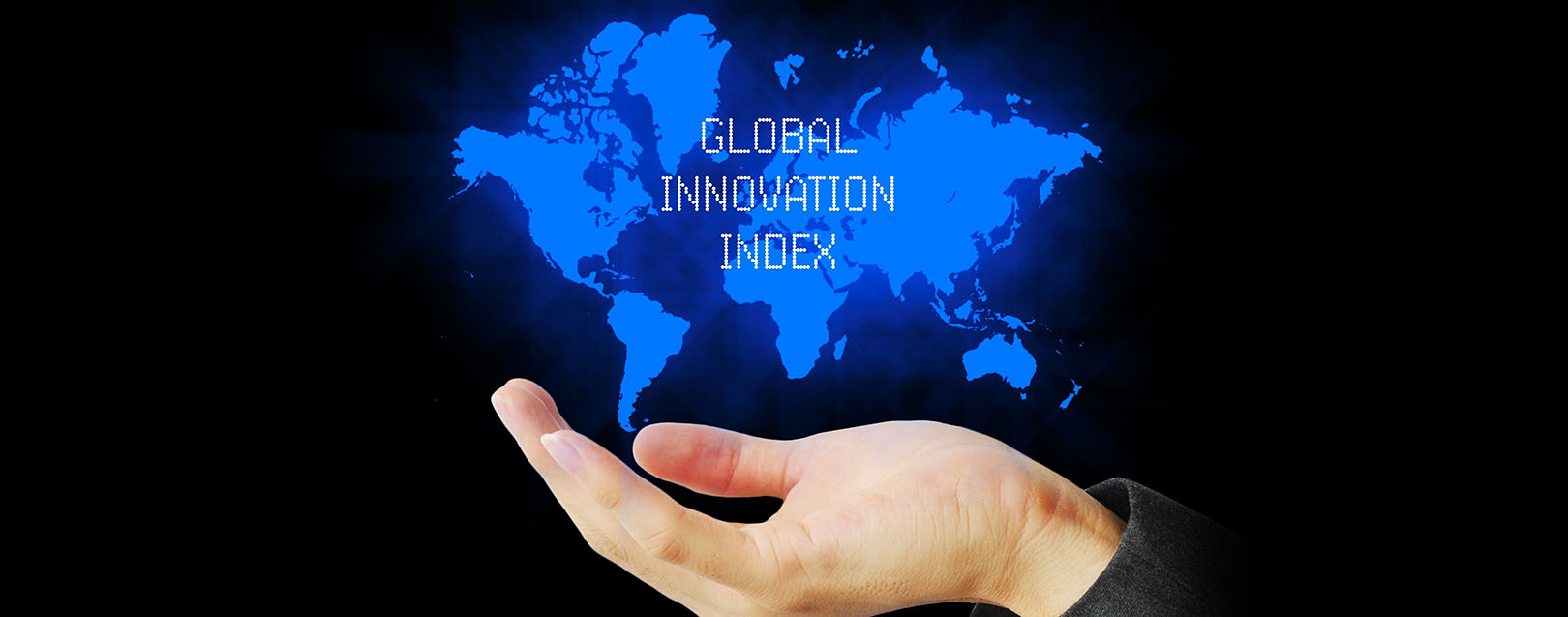 India ranks 43 out of 45 nations in global innovation index