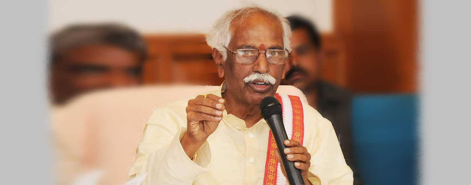 Two key labour reform bills to come up in Parliament: Dattatreya
