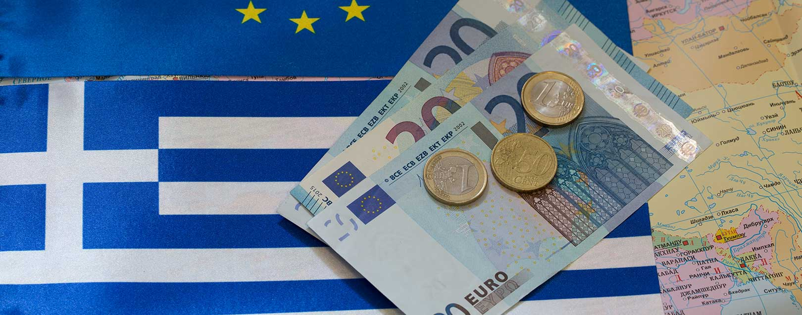 Stalemated bailout negotiations: Greece's future hangs in balance