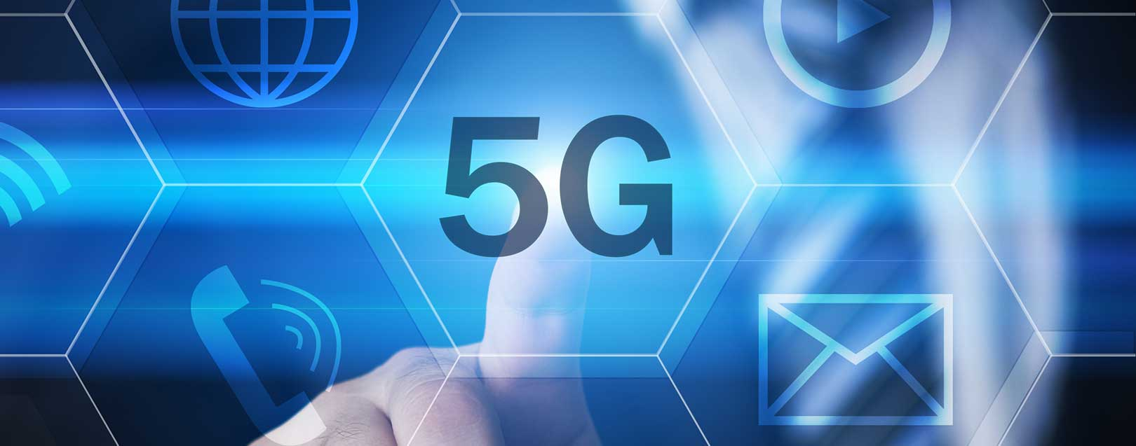Spectrum policy for roll out of 5G  in India underway