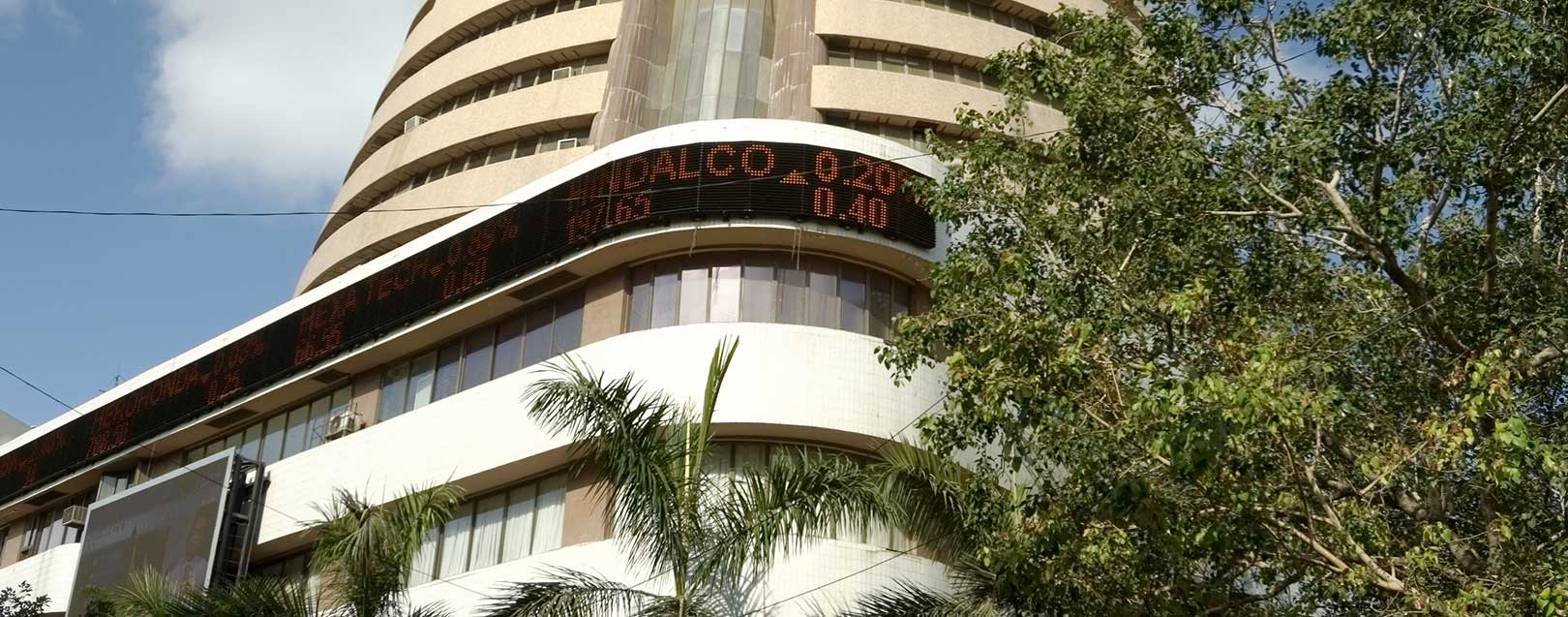 Nifty takes a leap, hits record 9,123 on BJP's poll success