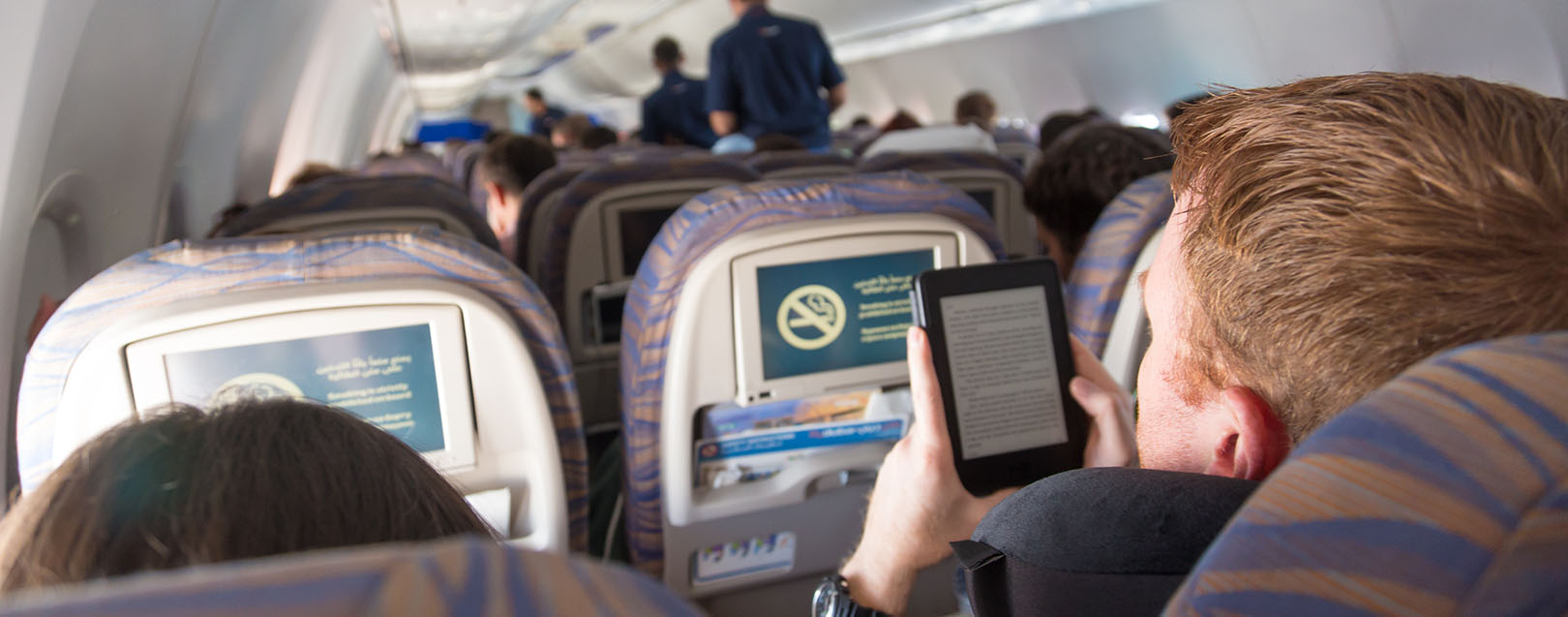 UK joins US airline electronics ban