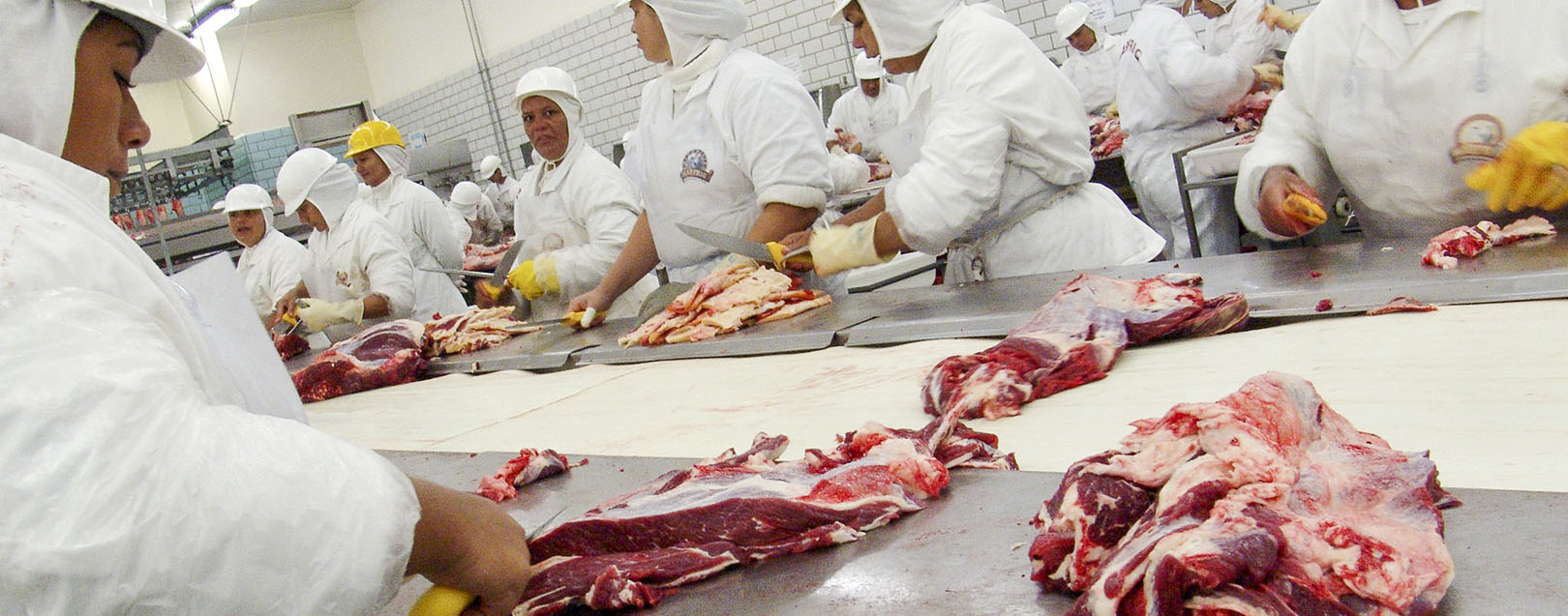 Brazil's meat exports hit by restrictions from 4 major meat importers