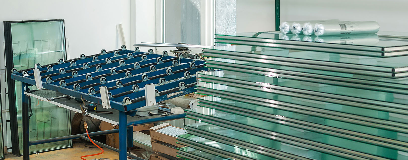 DGAD recommends anti-dumping duty on clear float glass from Iran
