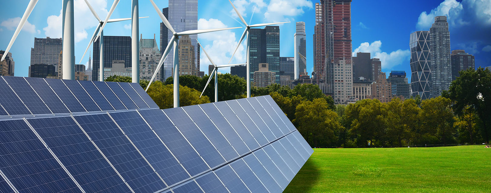 UN lauds global progress in green energy, calls for more action