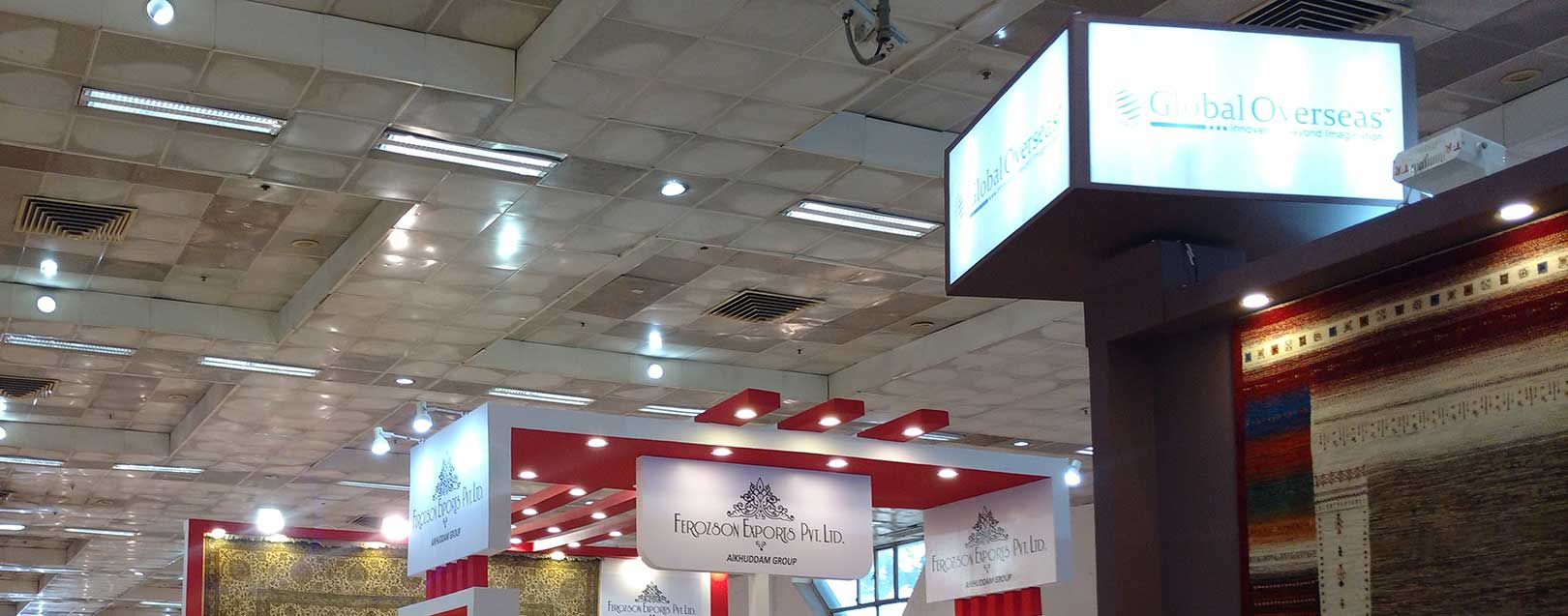 CEPC expects business of a few thousand crore rupees at India Carpet Expo
