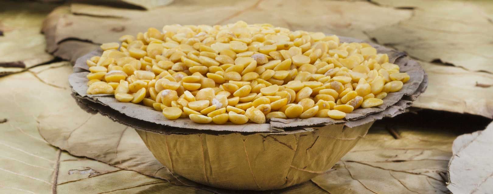 Govt imposes 10% import duty on tur dal, wheat
