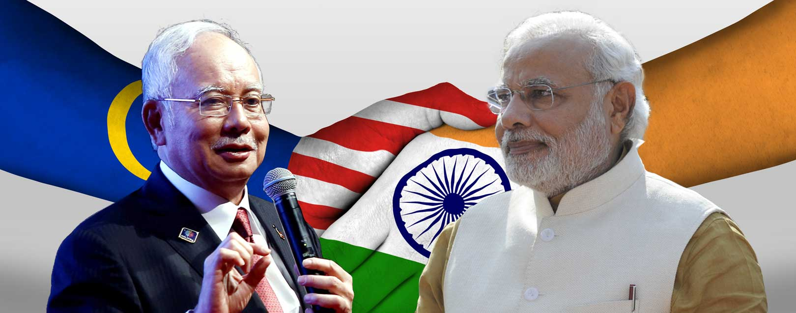 India, Malaysia looking at signing over a dozen deals
