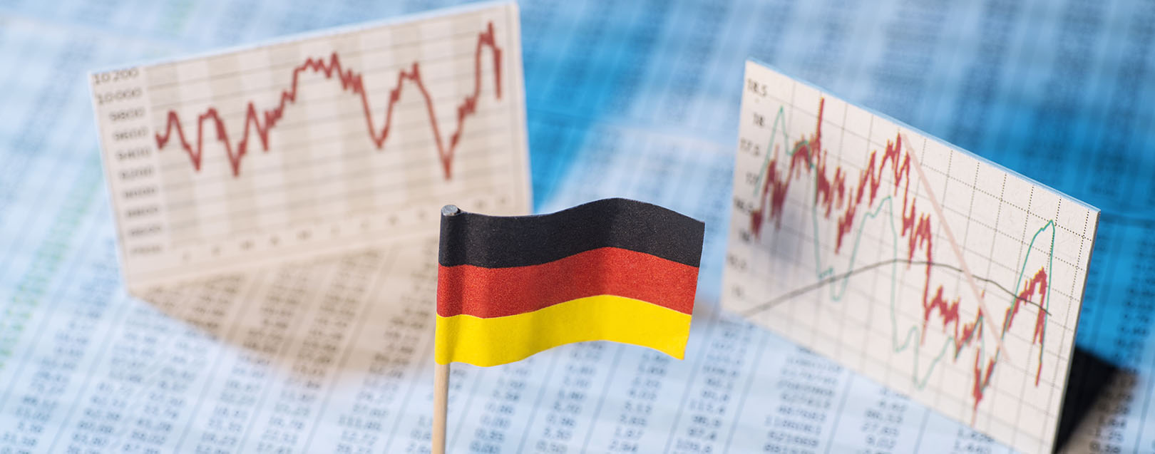 Germany boasts robust trade and industrial growth in Feb 2017