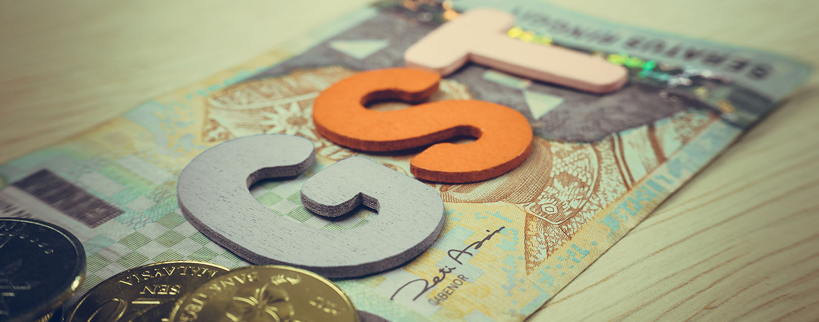 Goods and Services Tax – Place of Supply