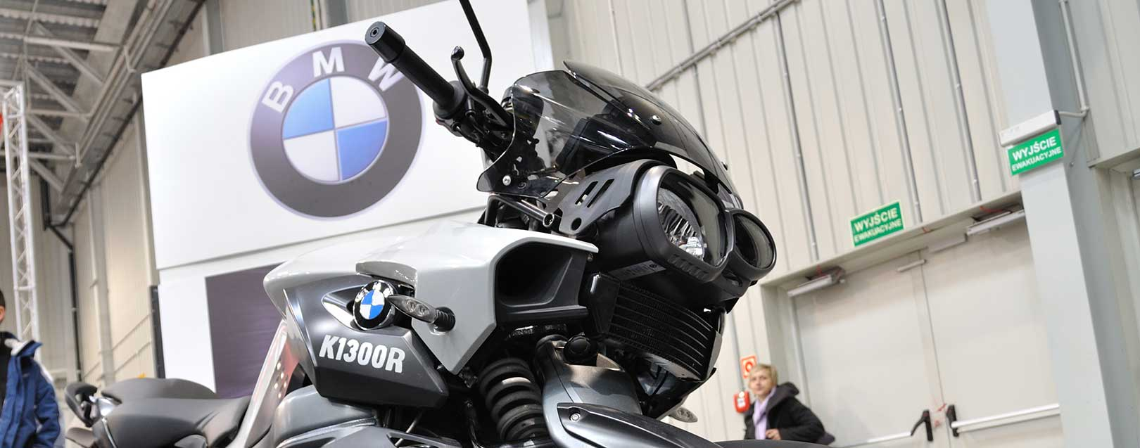 BMW Motorrad begins operations in India
