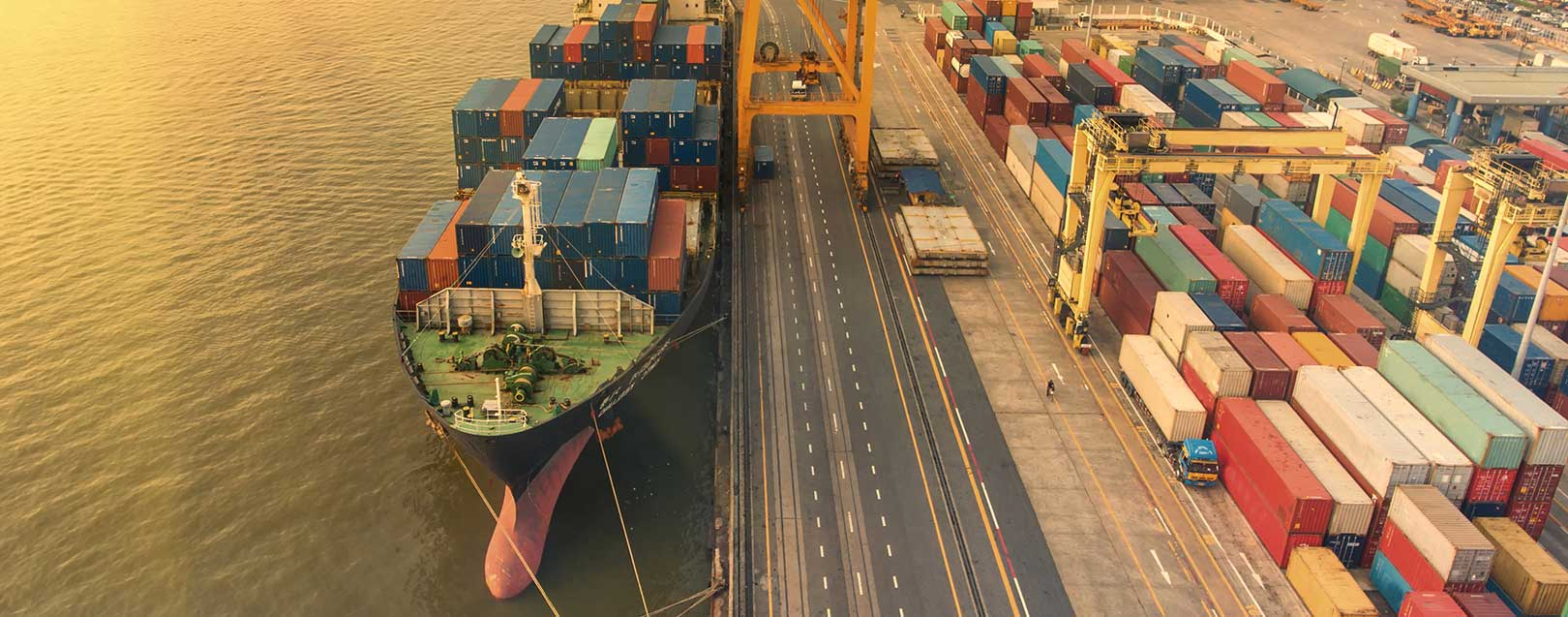 Major Indian ports show 6.8% growth in cargo handled during 2016-17