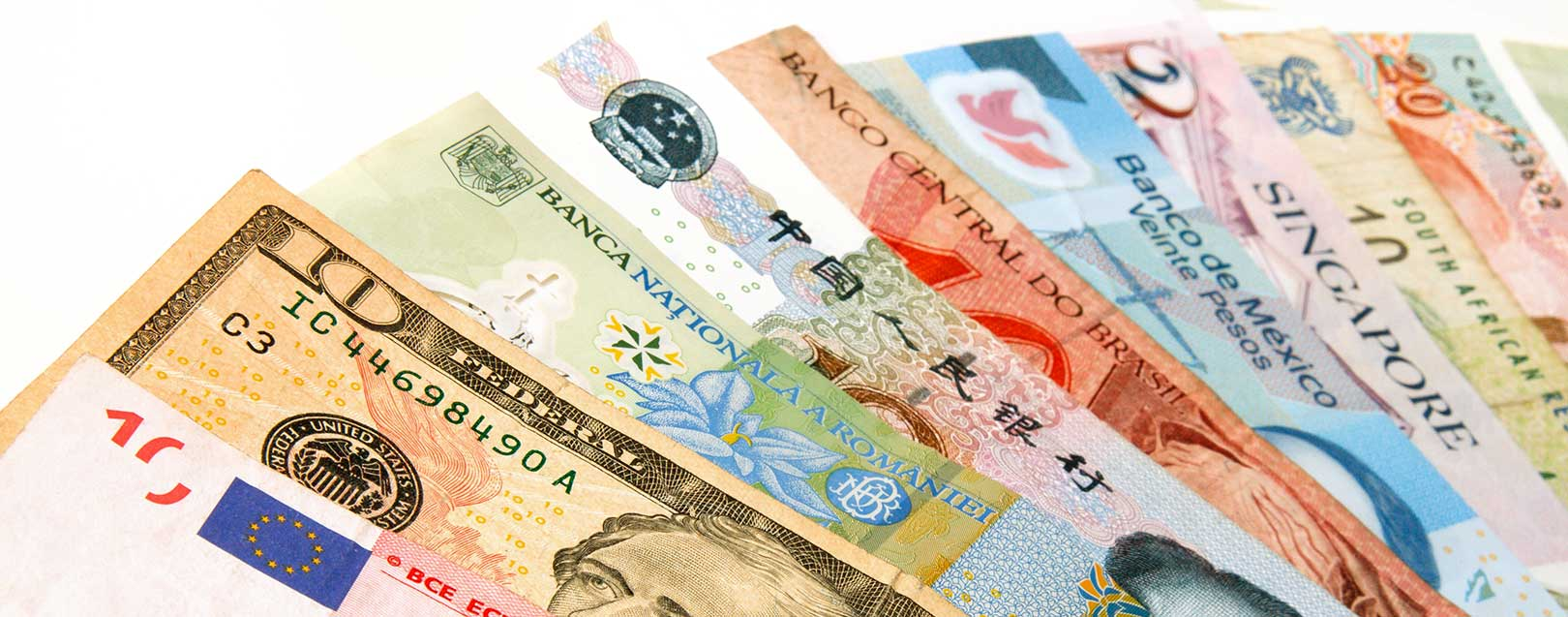 US puts 6 nations on monitoring list for currency practices