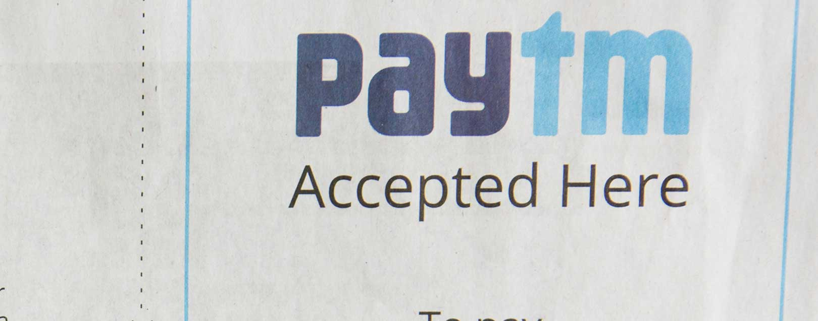 Softbank mulling a quick $1 bn Paytm-Snapdeal merger