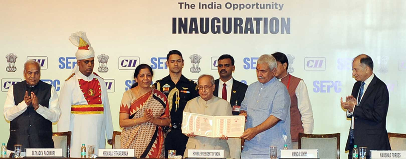 GES 2017 to open new doors for services sector
