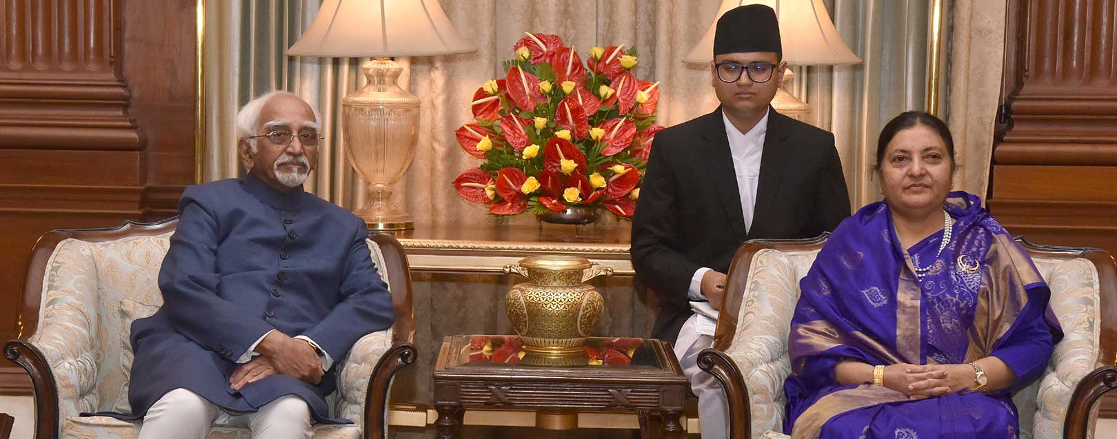 Nepal-India to strengthen cooperation in trade, security, energy