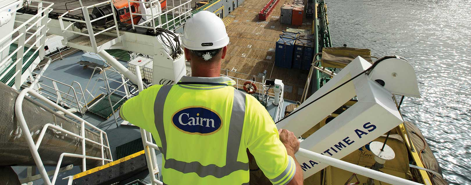 Setback to India, intl panel rejects stay on Cairn arbitration