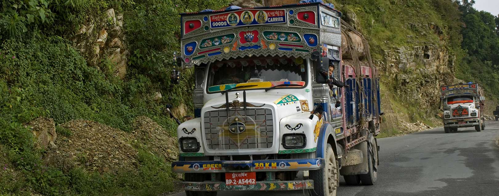 Won't be able to ratify BBIN motor vehicle pact: Bhutan