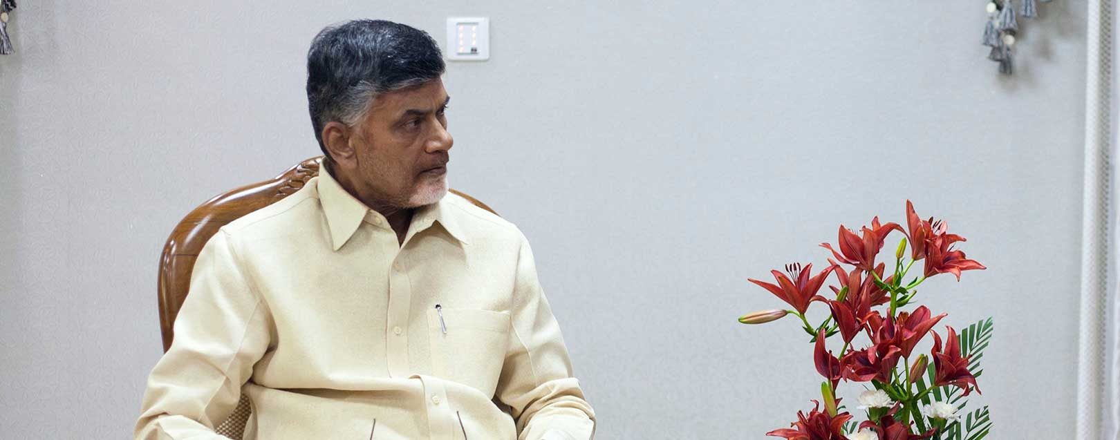 Chandrababu bags USIBC's 'Transformative Chief Minister Award'