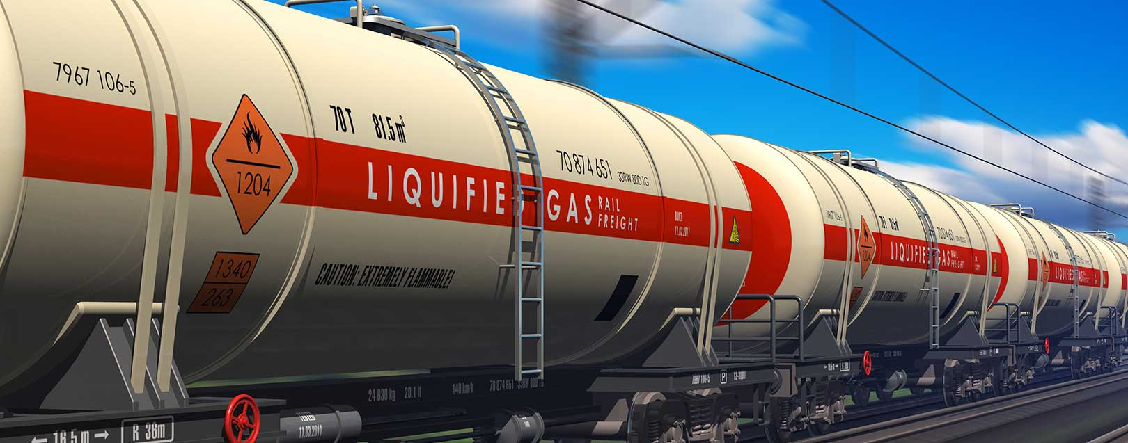 India signs deal with Iran to import LPG