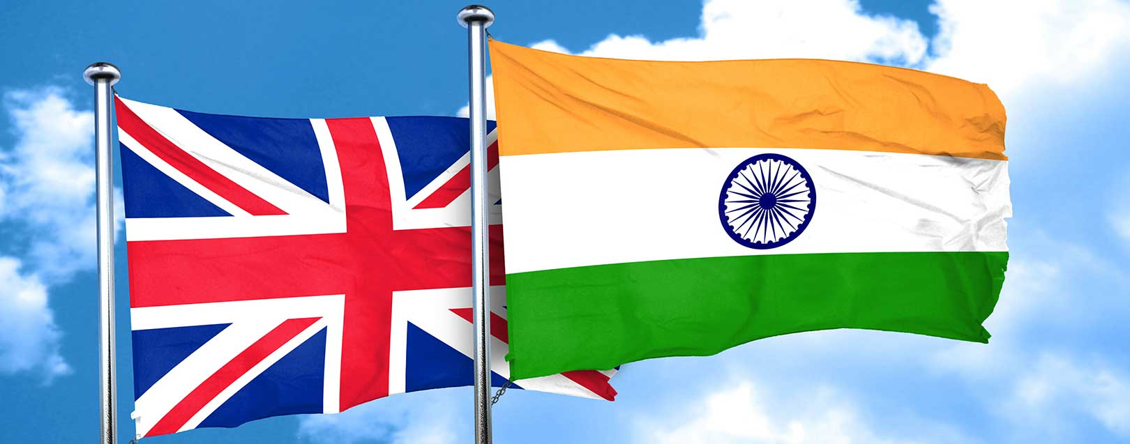 India, UK to sign an MoU in transport sector