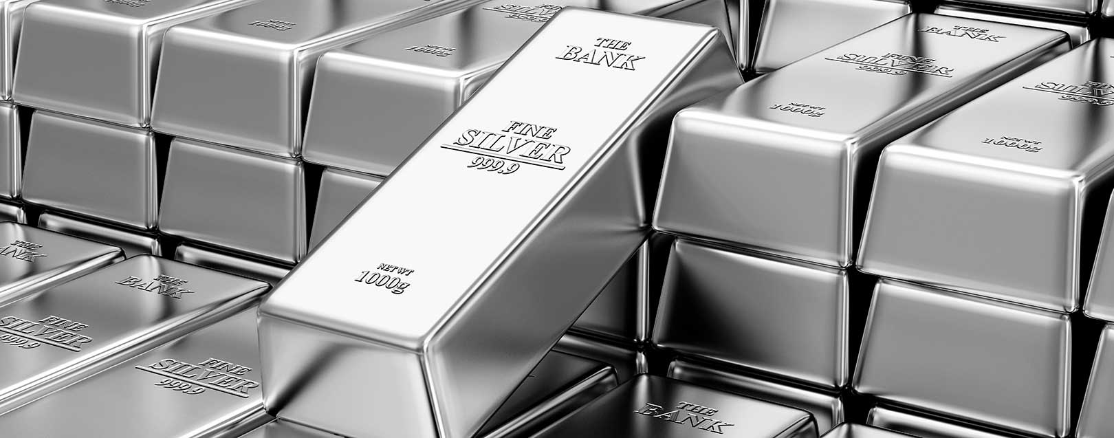 Silver bar demand drops due to demonetisation, high prices