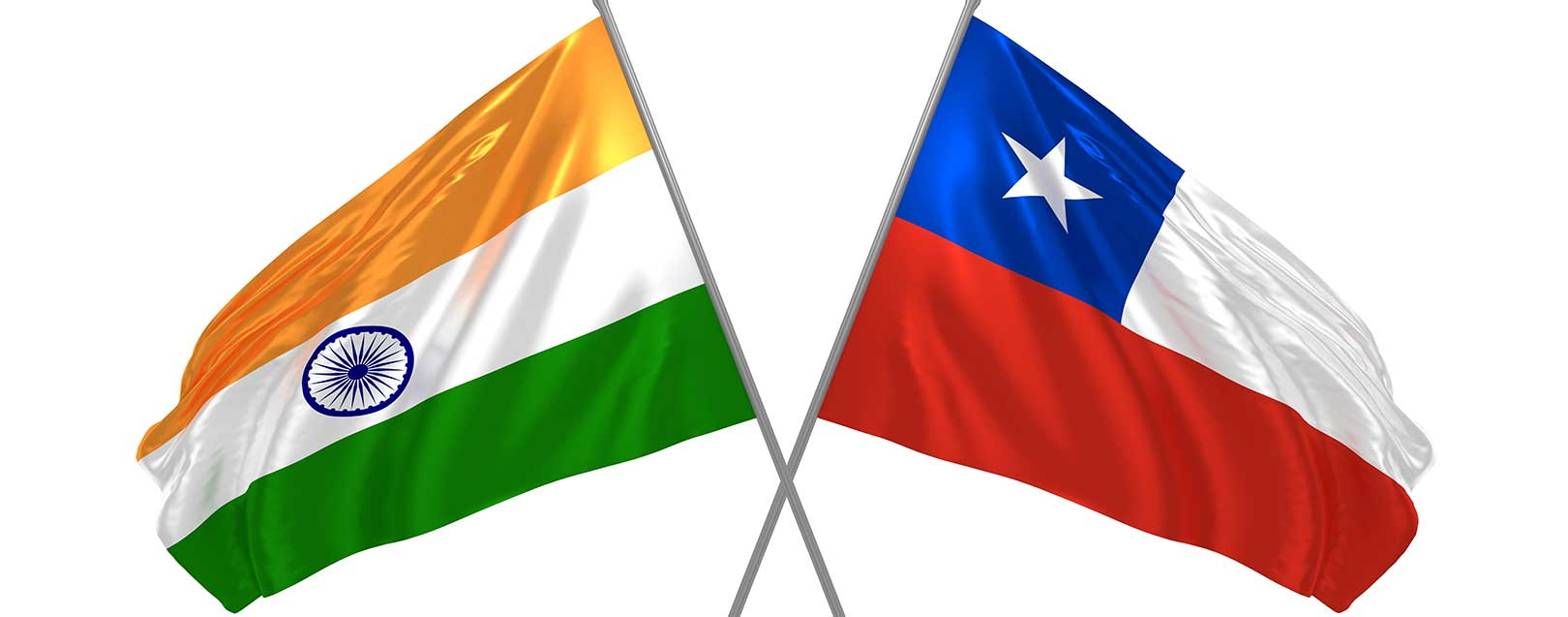 Expanded India-Chile PTA to be in effect from May 16