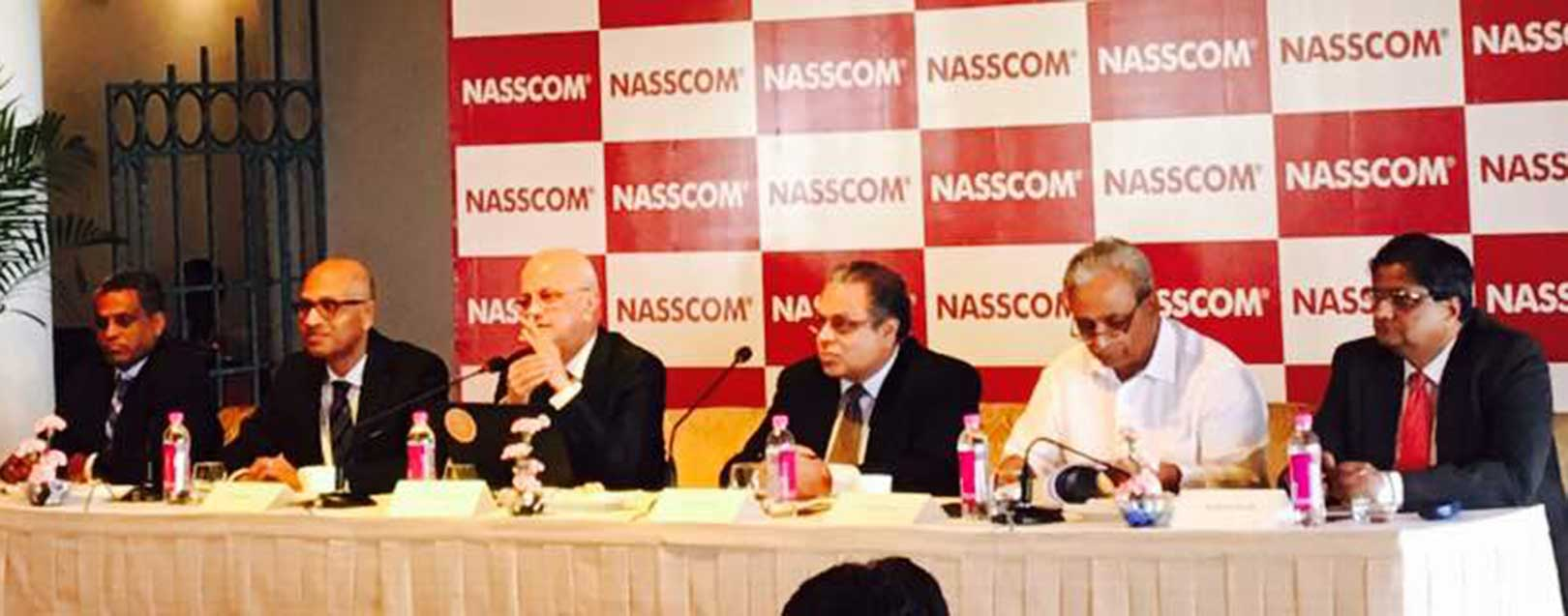 'We categorically reject the reports of mass layoffs in the sector', Chandrasekhar, NASSCOM