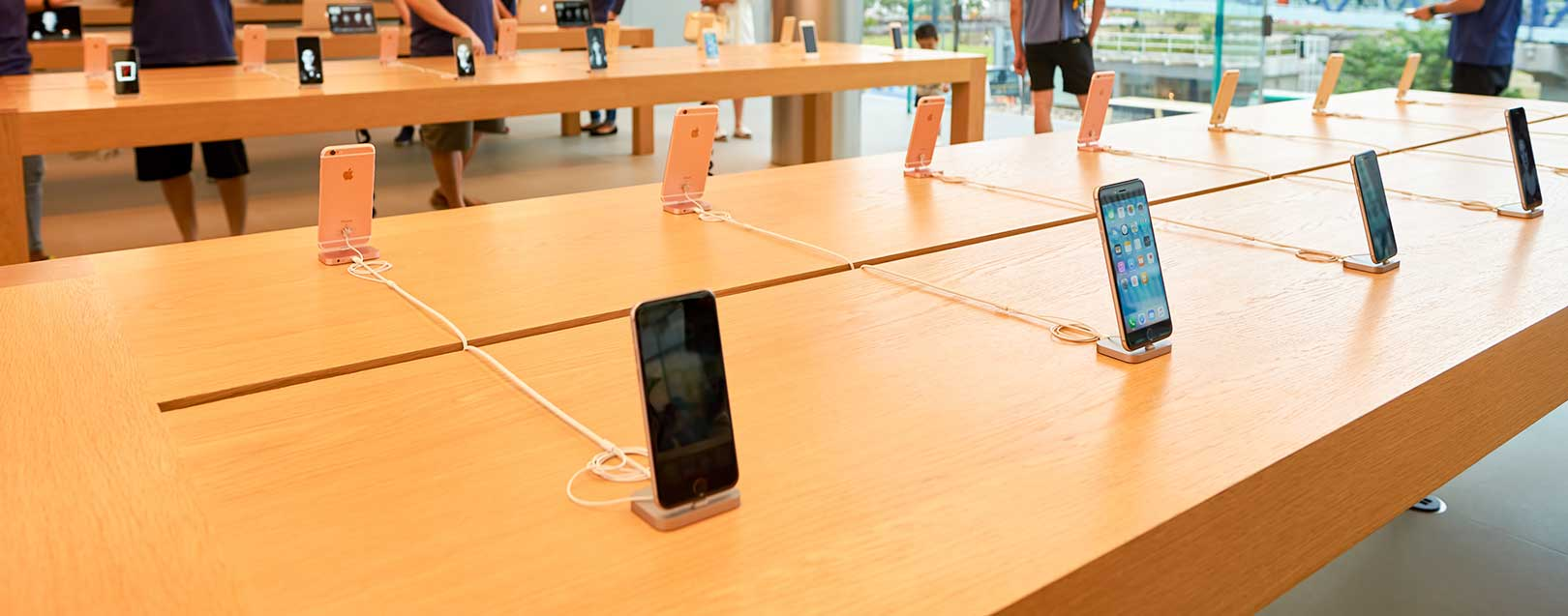 Apple selling iPhones manufactured in India on trial basis