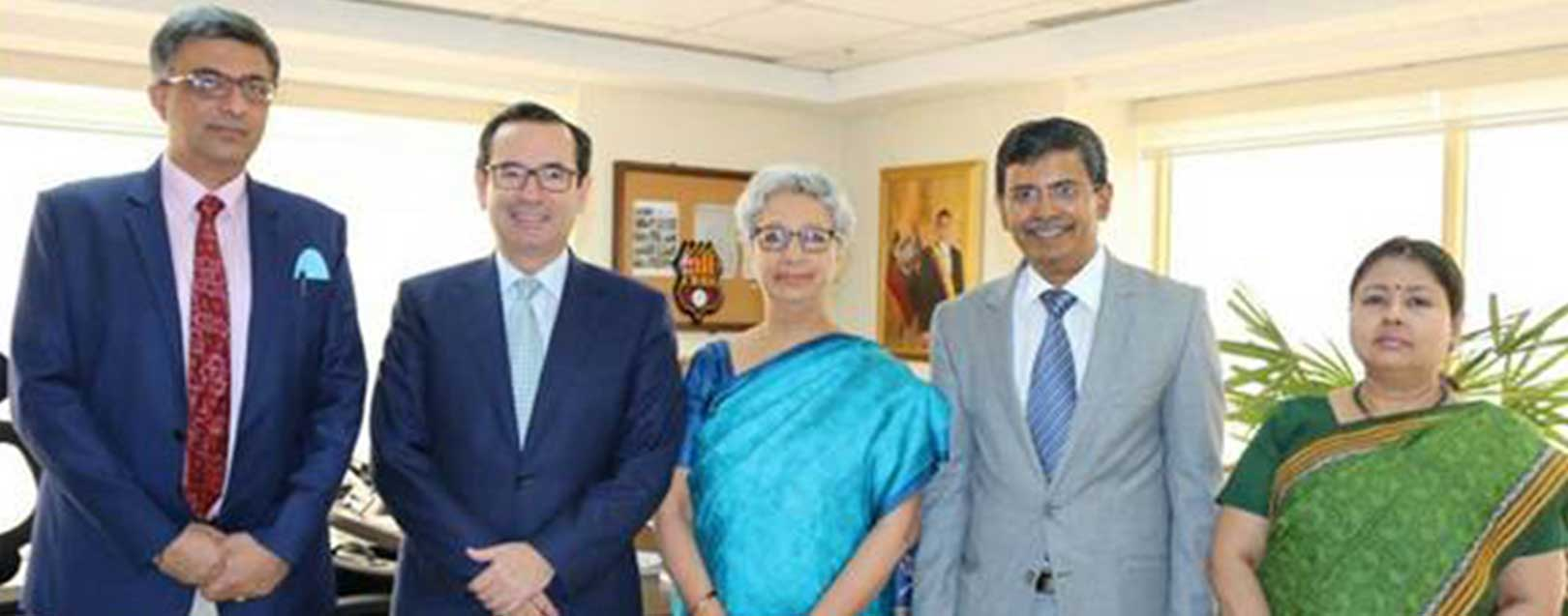 Ecuador interested in PTA with India, Colombia seeks co-op in agri and food processing sectors