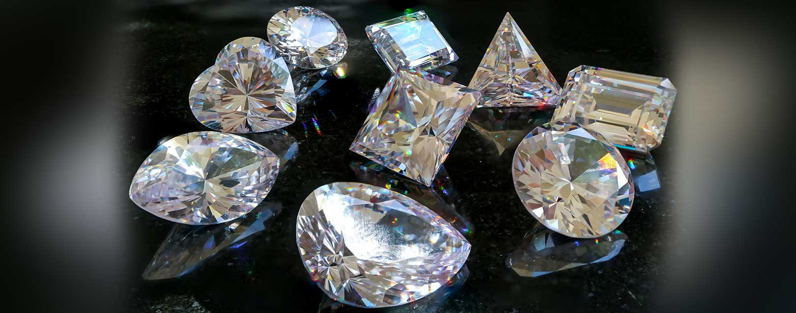 Customs exempts import duty on cut and polished diamonds to authorised agencies and offices