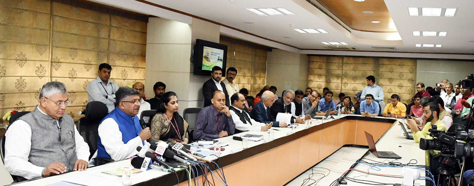 IT industry to create 25-30 lakh jobs by 2025: Prasad