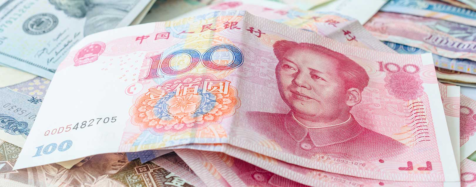 China considers change in procedure to stabilise currency