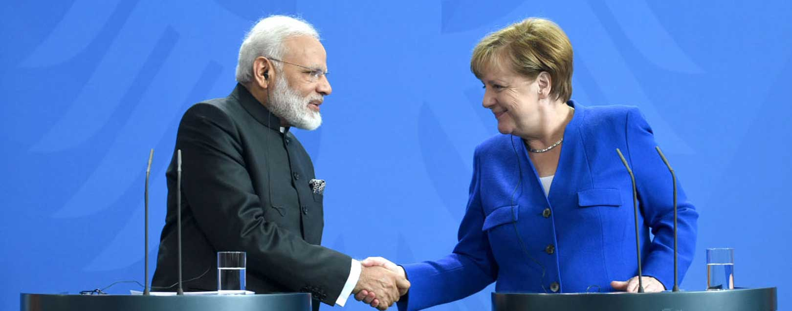 India is seeking to double German investment: Ex-envoy