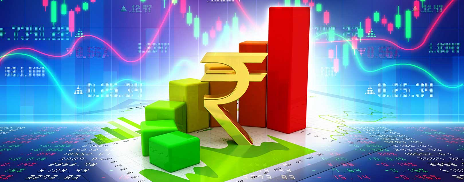 Demonetisation pushes down GDP growth; economy grows 6.1% in Q4